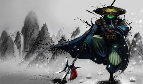 《英雄联盟》无限火力模式12个强势英雄玩法攻略!选他们准没错 第8张