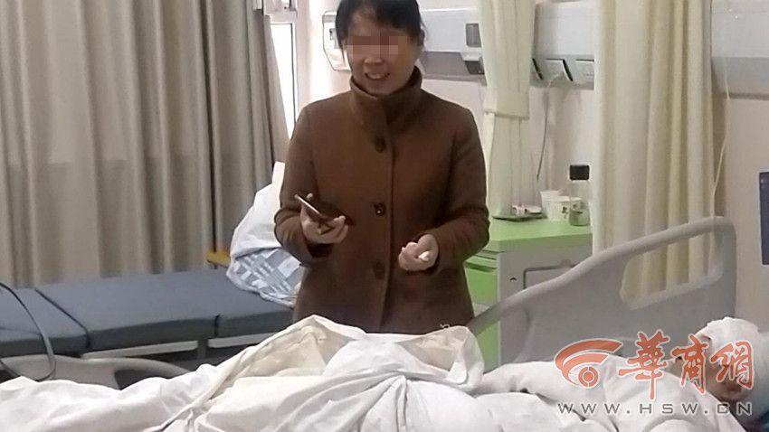 七旬抱病老太误入工地 惨遭4只恶犬撕咬致轻伤