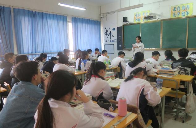 """济南艺术学校开展""""书香班级""""读书活动"""