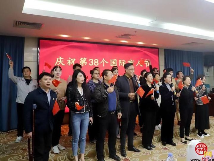 """""""国际盲人节""""济南启动帮扶项目开展联欢活动"""