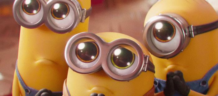 """小黄人2预告 讲述""""恶人""""格鲁起源及与小黄人的相遇"""