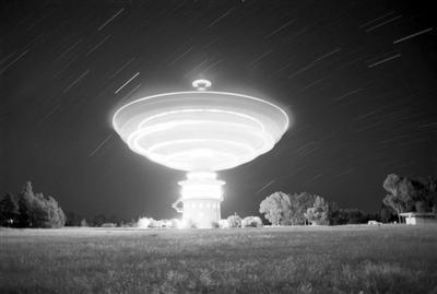 地外文明搜索计划称:地球周围160光年内未发现外星人