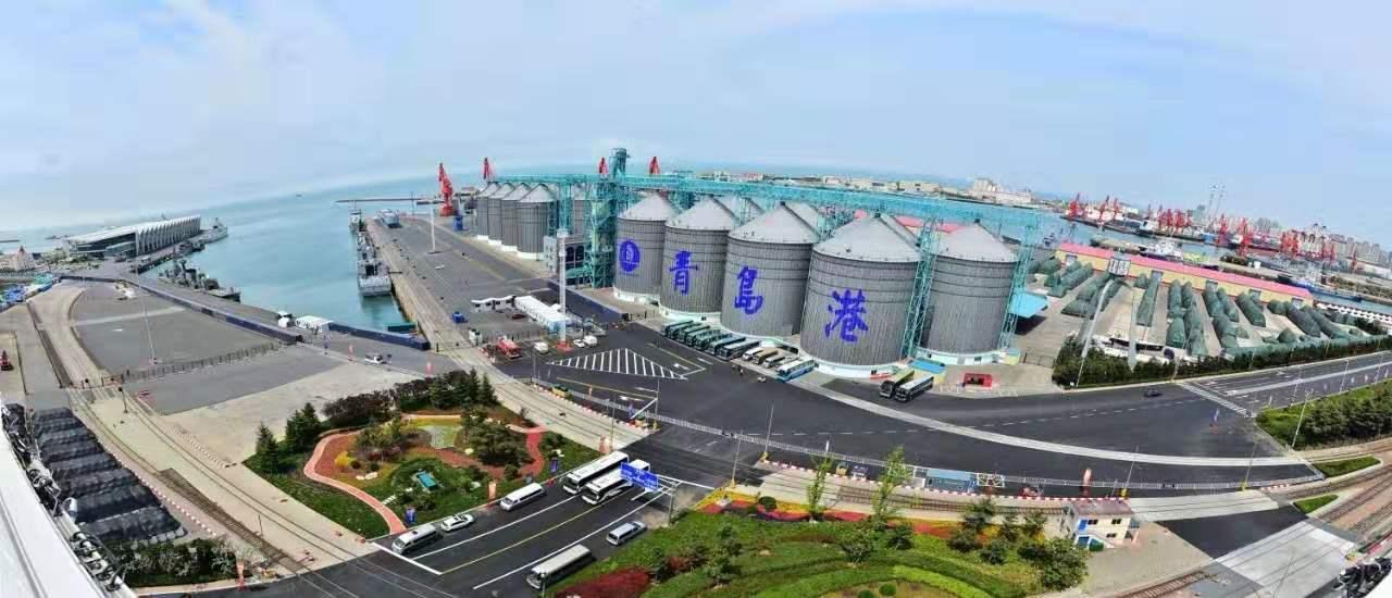 山东筹集19.9亿资金推进沿海港口建设,包括铁路、航道等