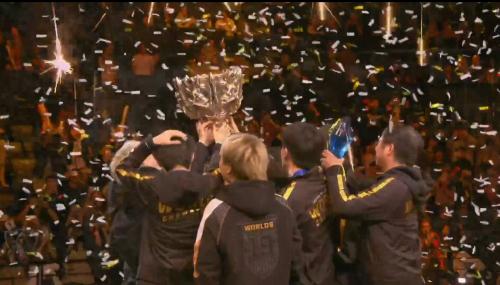 英雄联盟S9全球总决赛FPX夺冠 比赛看点精彩回顾一览