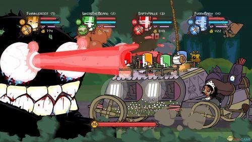 城堡破坏者宠物麻雀获得攻略