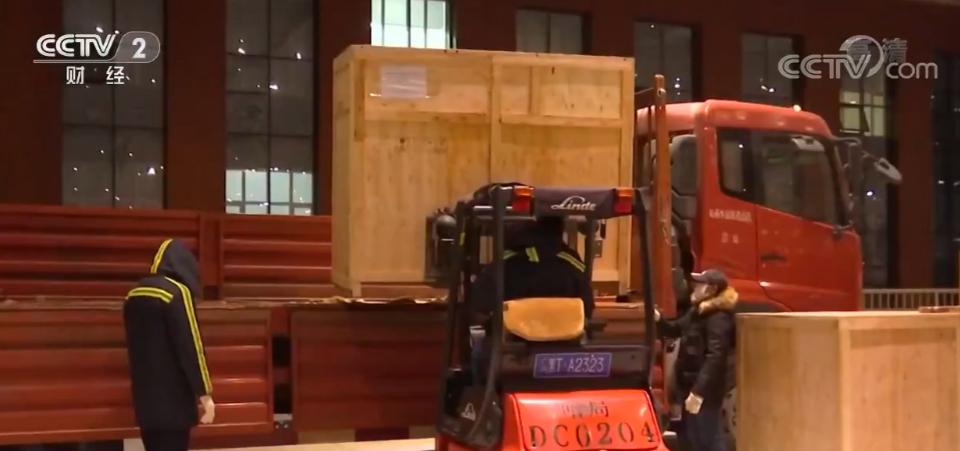 黑龙江紧急引进两条N95口罩生产线 明天就能投产