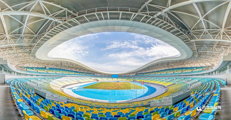 重磅!中国申办2023年亚洲杯 青岛有望成为主办城市