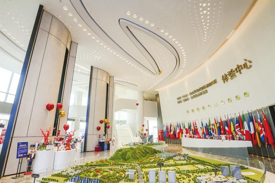 济南综保区今年将完成一线进出口额300亿元以上