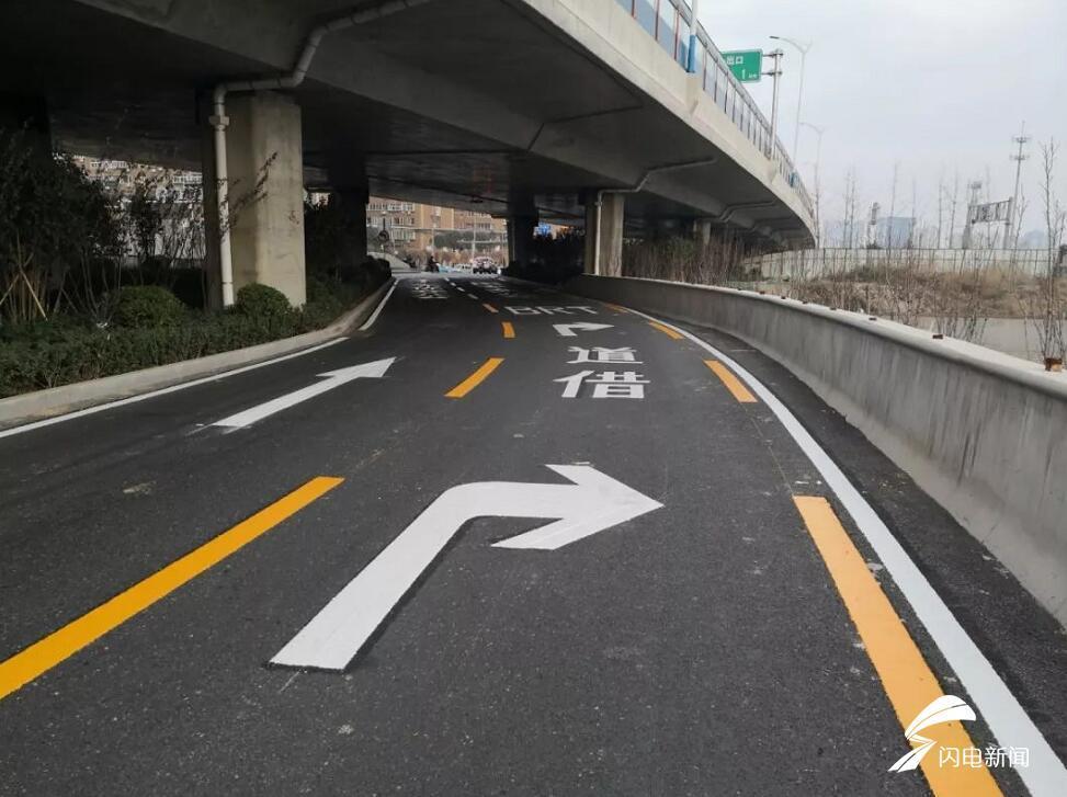 18日起济南这条BRT道私家车能走了 涉二环东、旅游路等路段