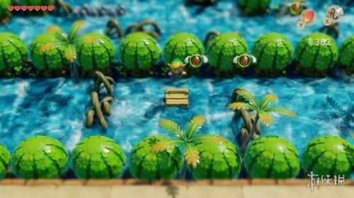 塞尔达传说织梦岛全迷宫BOSS打法分享