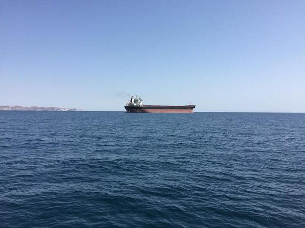 最新!伊朗油轮沙特海域爆炸 或由导弹击中引发