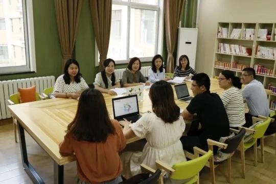 济南高新区东城逸家中学:STEM伴我们一路成长