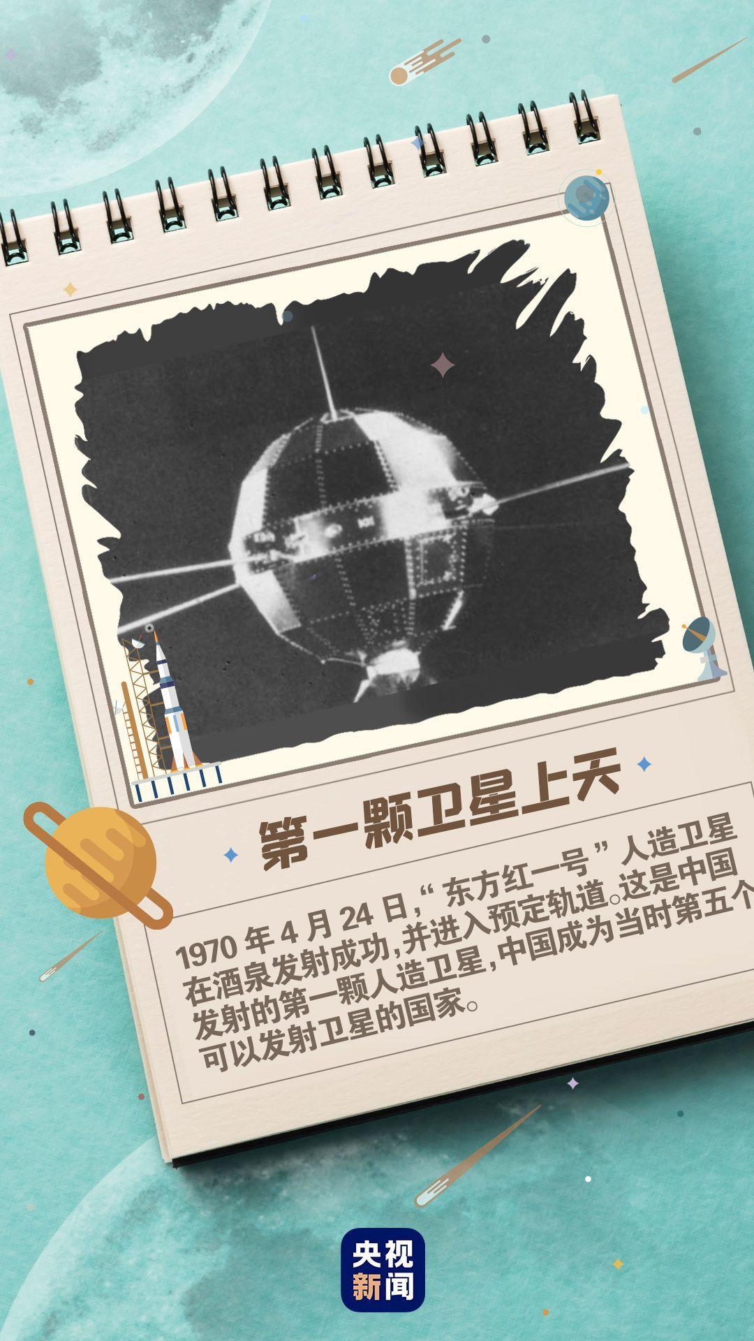 """昆明新闻中国航天史上的那些""""第一次"""",你一定要知道"""