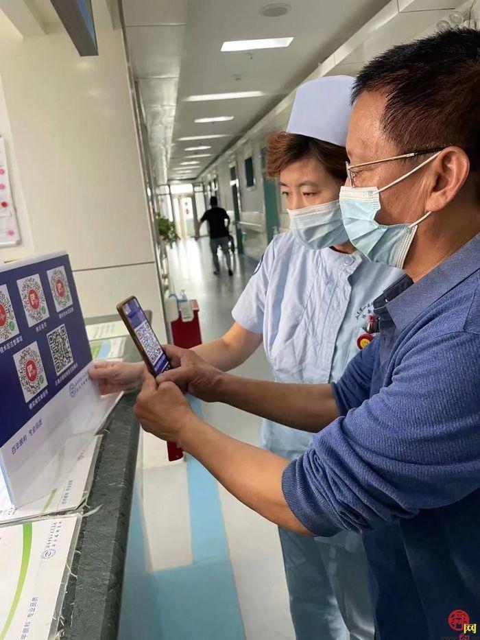 """济南市二院""""EYE健康促进在行动""""暨""""护佑光明""""健康教育项目系列报道九"""