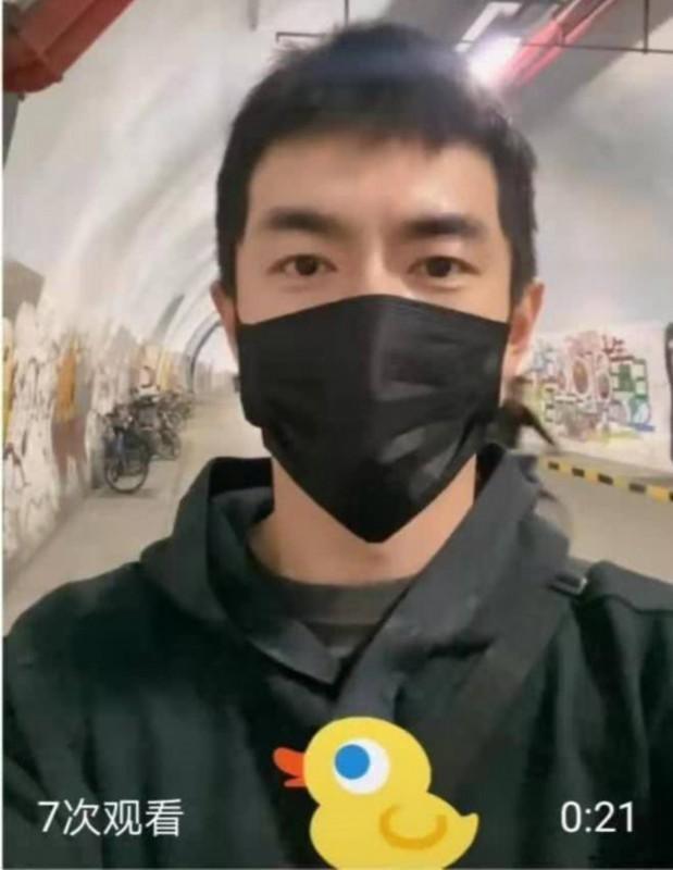 曝王思聪被逼联姻 林更新与网红同游 流水的网红铁打的林更新