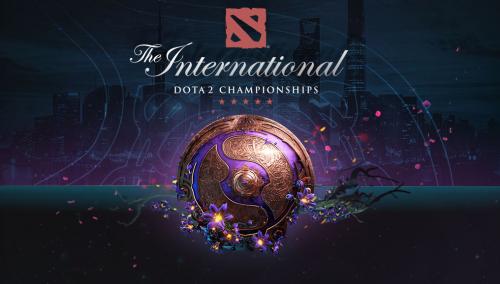 Dota2Ti9预选赛直播地址和赛程