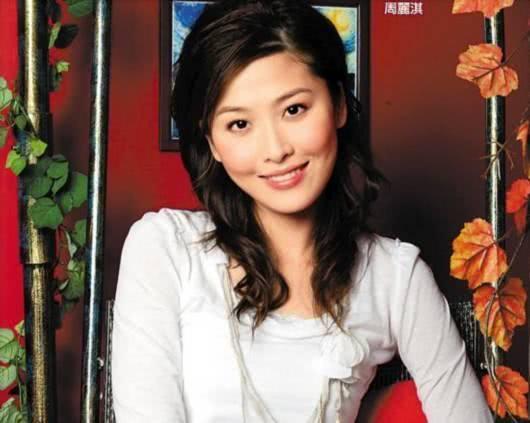 港星周励淇公布怀孕喜讯 曾与郑嘉颖、徐正溪恋爱未果