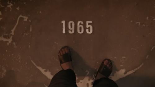 《绝地求生》更新第四赛季新视界版本 玩家将回到1965年