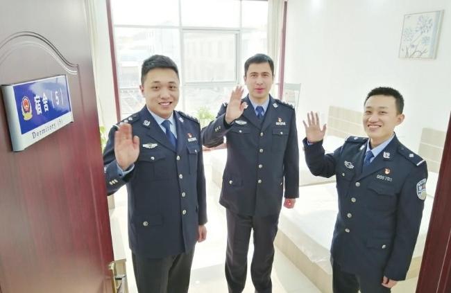 2018山东公安十大新闻发布,上合安保工作上榜