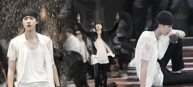 邓亚萍喊王一博参加奥运会街舞比赛 粉丝乐开花:去吧!