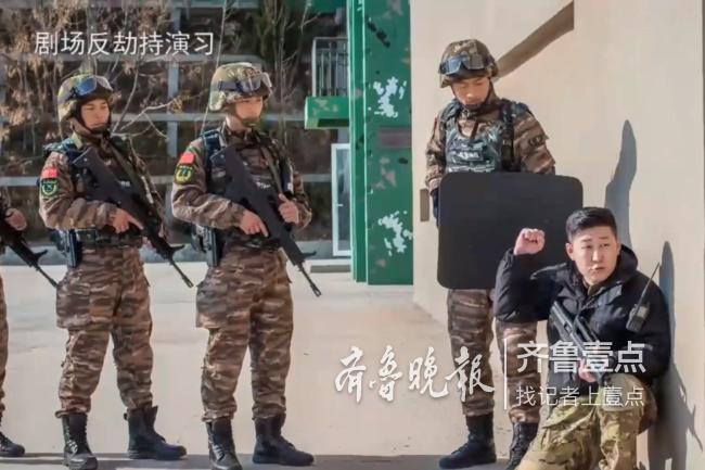烟台枪神丛义明:拿遍国内外大奖,成军警客座教官