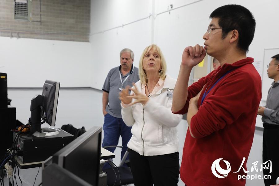 中国医疗设备走向世界 展示研发强劲实力