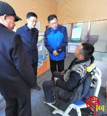讲好残疾人故事 推动济南市残疾人宣传文化工作高质量发展