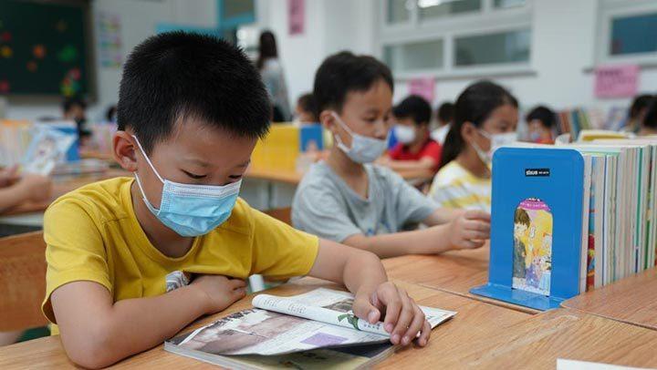 北京暑期托管7月19日正式开启