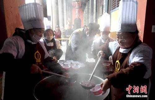 又是一年腊八节 记忆中的腊八粥是什么味道?