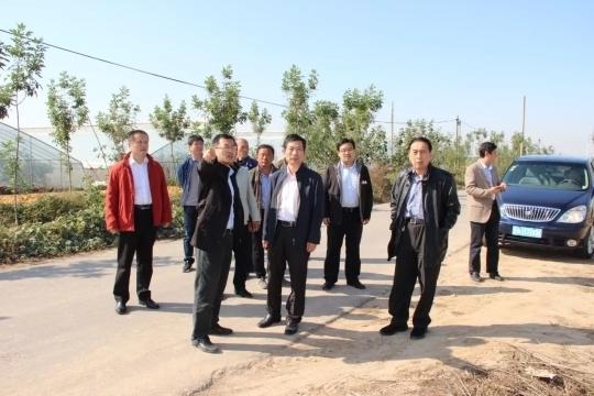 法治扶贫 济南市司法局组织开展国家扶贫日活动
