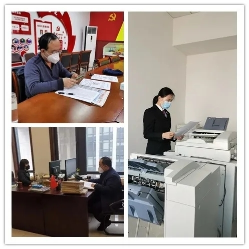 济南检察防疫办案两不误 勠力同...