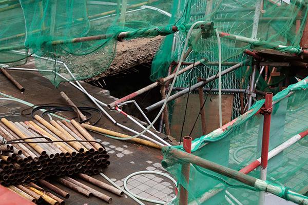 深圳暴雨11人遇难事件详情始末 幸存工人还原事发一刻令人心痛泪奔