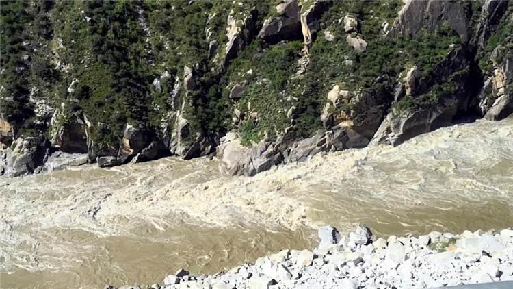 大名鼎鼎的西藏藏木水电站现在怎...