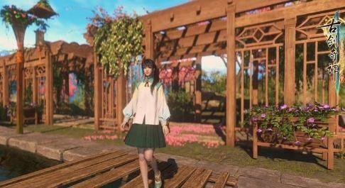 古剑奇谭3贺冲的童年记忆幻影有几个 贺冲的童年记忆幻影在哪