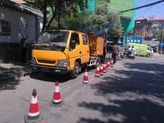 """制锦市街道:精细化""""绣""""出百年制锦宜居新面貌"""