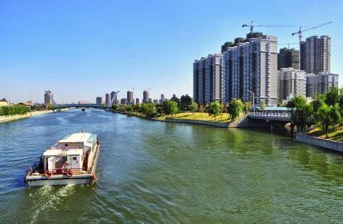 小清河复航,水从哪来?能跑啥船?