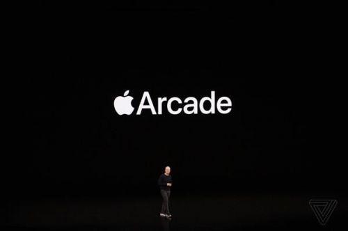 苹果发布会Arcade游戏订阅服务公布 邀请卡普空konami助阵独占内容