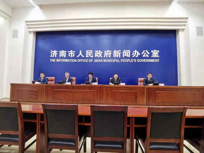 济南将出资20亿力挺中小微企业 规模全省第一!