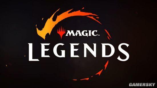 完美世界MMO游戏《Magic Legends》新预告 实机画面首曝