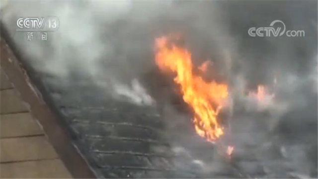 惊呆了!智利小型飞机坠毁具体是什么情况? 造成至少6人死亡