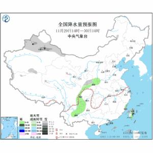 降雪+降温即将抵达济青北线