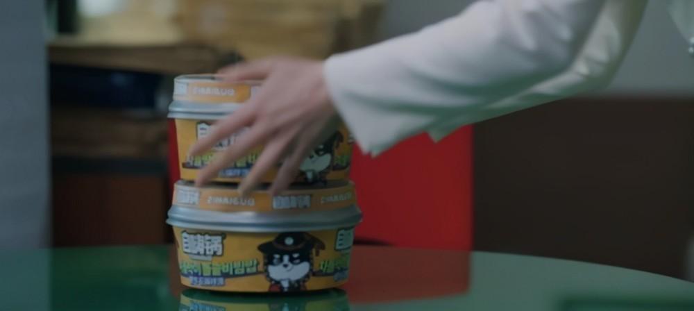 被侮辱了?宋仲基电视剧里吃中国拌饭被韩国观众抵制
