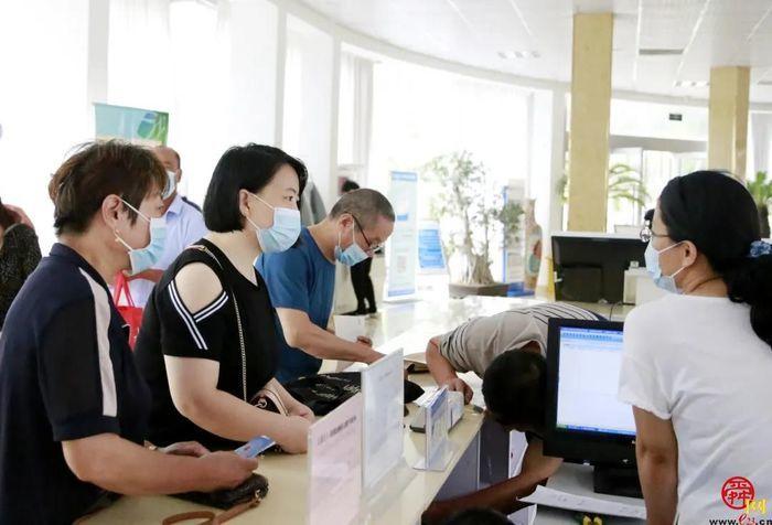 热线办理暖心 为民服务贴心 长清区人社局创新服务让群众更满意