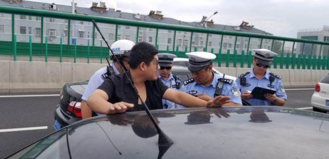 查处毒驾96起 大数据出炉!济南交警:注销驾照、罚款、拘留!