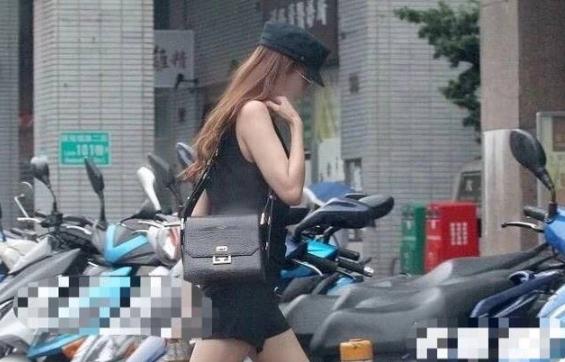 林志玲被曝已怀孕 工作人员表示:不回应