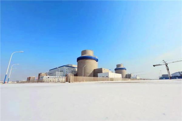 这就是山东|全国首个!海阳核能商业供热揭秘:小区暖气热水为啥是安全的!