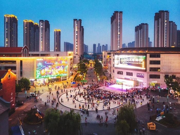 醉美濟南,開心一夏 濟南市文化和旅游局發布暑期文旅活動
