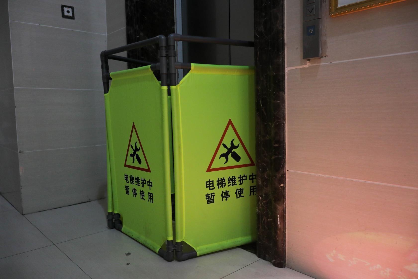 济宁一小区电梯莫名从10楼坠到-2楼,业主吓蒙了!
