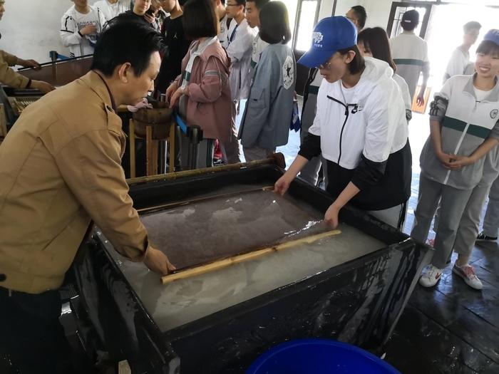 """17条线路 历时11天 济南三中2700名学生研学大""""迁徙"""""""