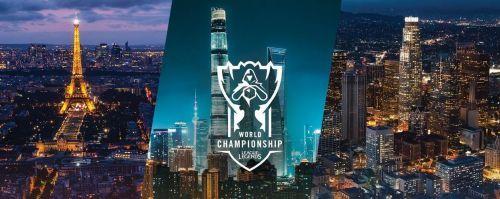 《英雄联盟》S9总决赛名额 全球总决赛赛程时间